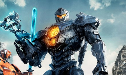 AdWatch: Warner Bros Pictures | Pacific Rim