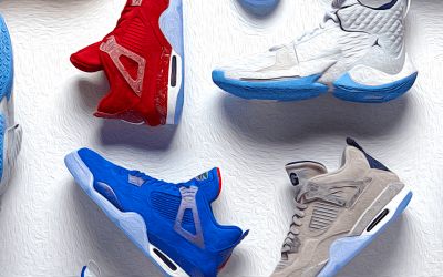 Air Jordan Assists Teams to 'Be Like Mike' in the Tournament
