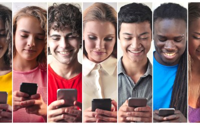 What Do Your Most Frequented Apps Say About You?