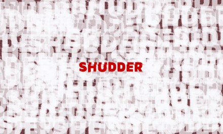 Shudder Streams Scares & Screams for Halloween