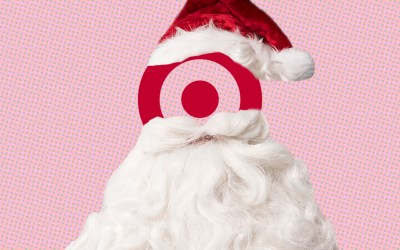 Target's Mid-2000's Ad is Holiday Gold
