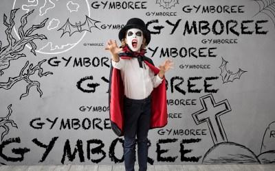 Gymboree Bounces Back to Life