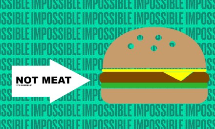 Impossible Foods Could Achieve the Impossible in 2020