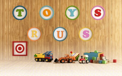 "Toys ""R"" Us Survives"