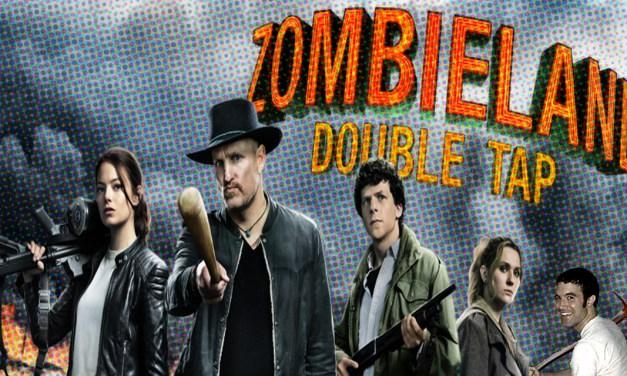 Zombieland: Double Tap Resurrects Myspace