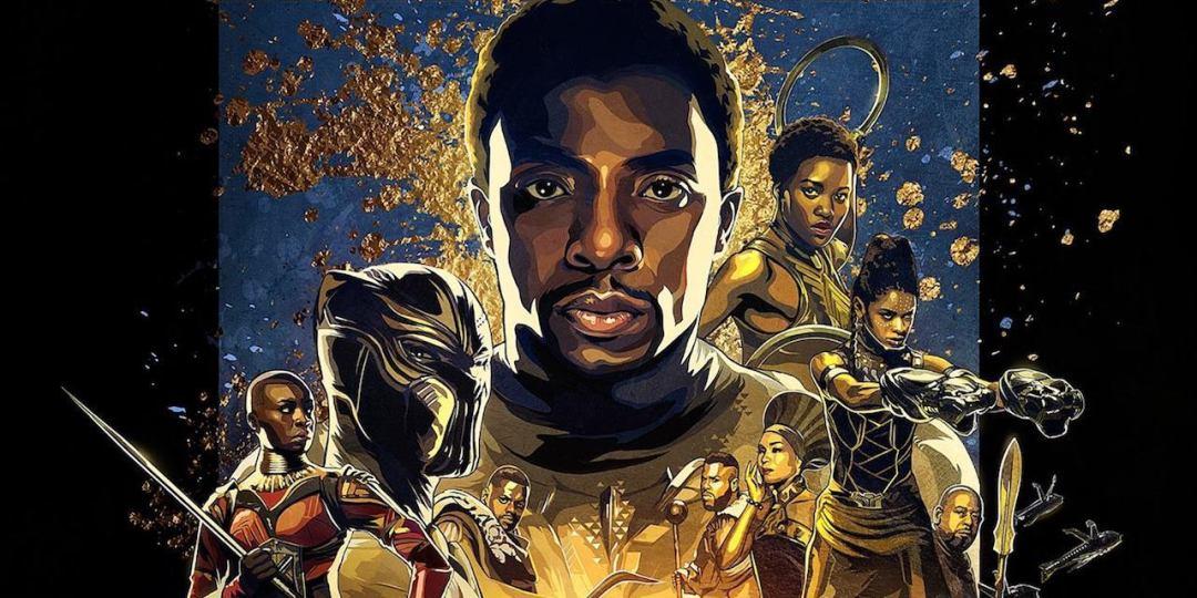 Black Panther Phenomenal Success