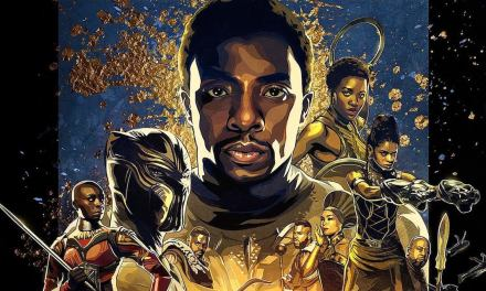 Headlines Help Propel 'Black Panther' to Phenomenal Success