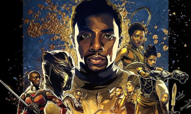Headlines Help Propel 'Black Panther' to Phenomenal Success