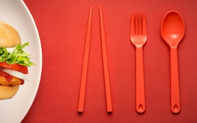 Burger King Makes a Mess With Chopsticks