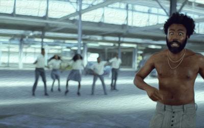 Childish Gambino (Momentarily) Makes the Music Video Relevant Again