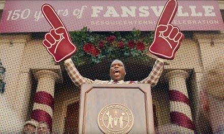 "Dr. Pepper's ""Fansville"" Gets Second Season"