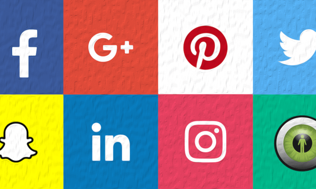 What Are Your Top 3 Social Networks?