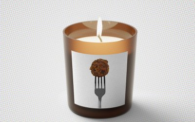The Sweet Scent of Swedish Meatballs and Furniture