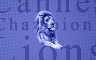 Feeling Good About our Top 3 Cannes Lions Champions