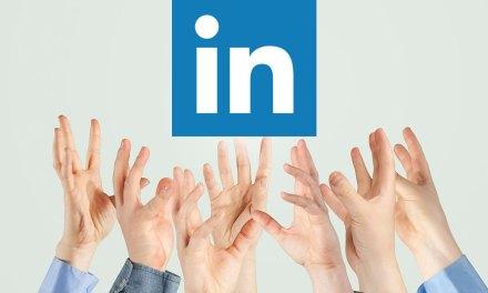 LinkedIn: Utilizing Tools to Get Business