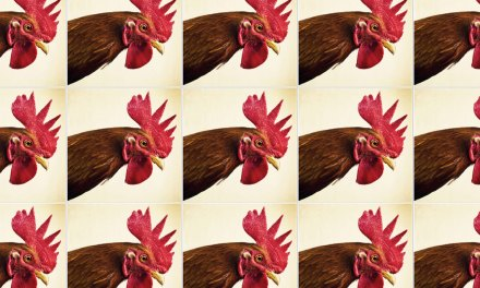 Does your marketing taste like chicken?