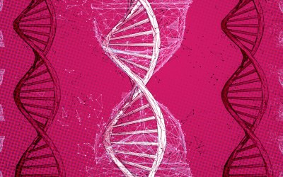 Stepping into your own personal time machine with 23andMe