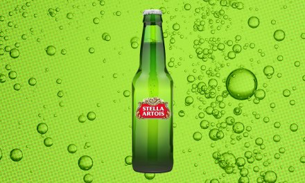 Give in to Your Daydream with Stella Artois