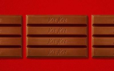 Kit Kat Slogan Goes on Hiatus