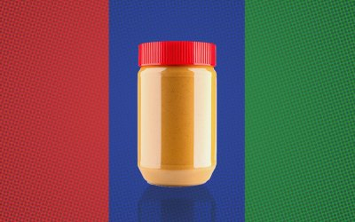 Jif takes a stand on the pronunciation of GIF—World descends into Chaos