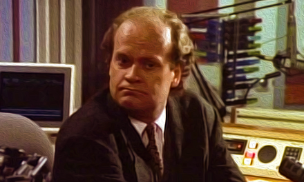 Frasier: TV's Greatest Spin-Off