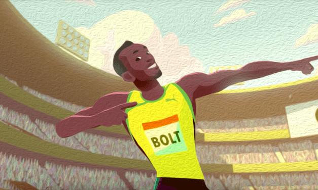 Born to Run: Gatorade Animates an Athlete's Story