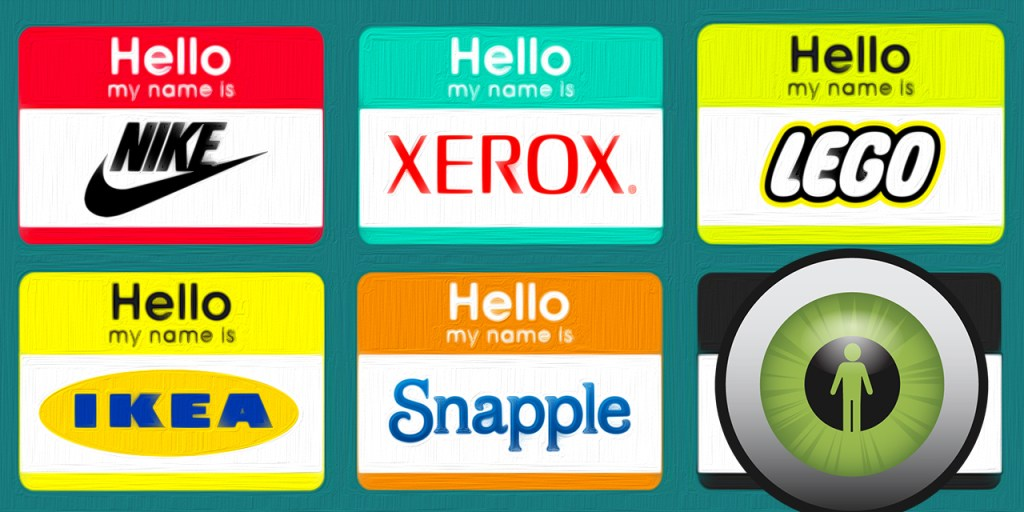 8 Examples of Exceptional Company Names