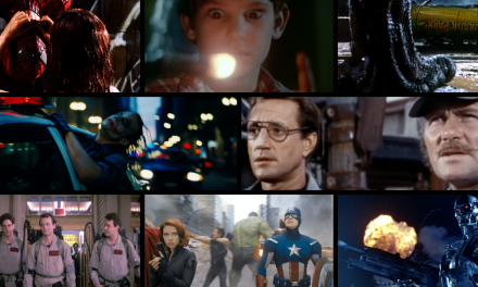 10 Biggest Summer Blockbusters of All Time
