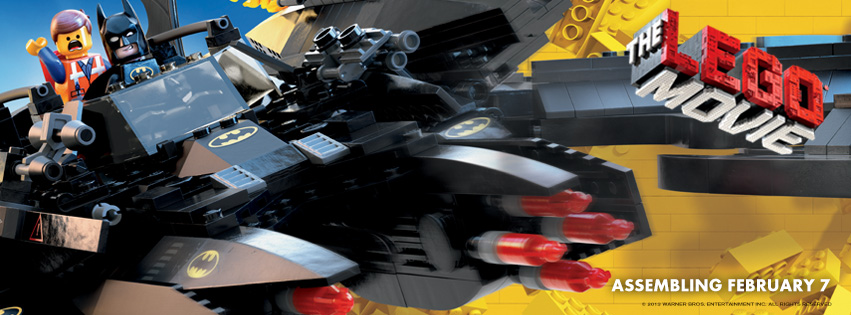 More focused branding and innovation by LEGO saved the day