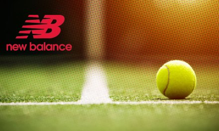 New Balance Goes Cuckoo for Coco Gauff