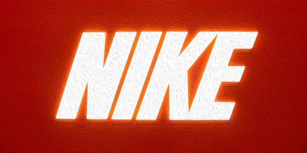 Nike Best Brand 2018