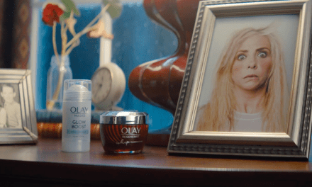 Olay Builds Killer Anticipation with 2019 Super Bowl Spot