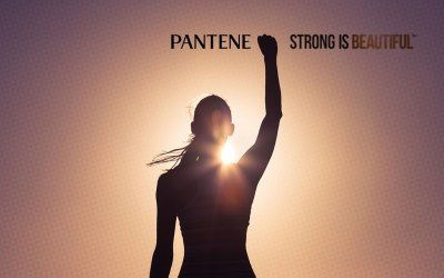 Pantene Global Campaign Encourages Women to Stay in the Game
