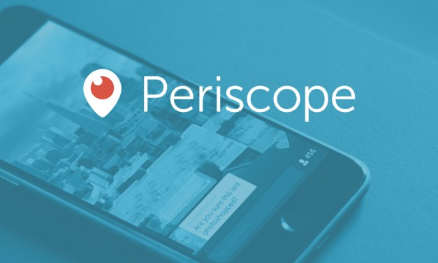 Can You Successfully Use Periscope as a Marketing Tool?
