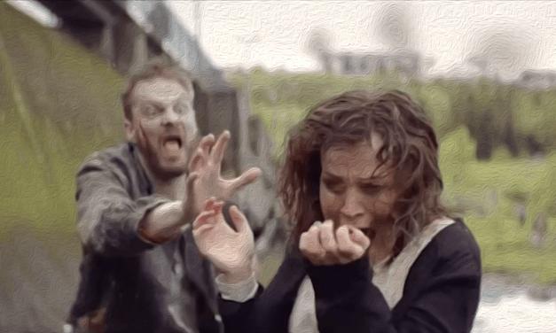 Icelandic Marathon Ad Races Through Famous Film Running Scenes