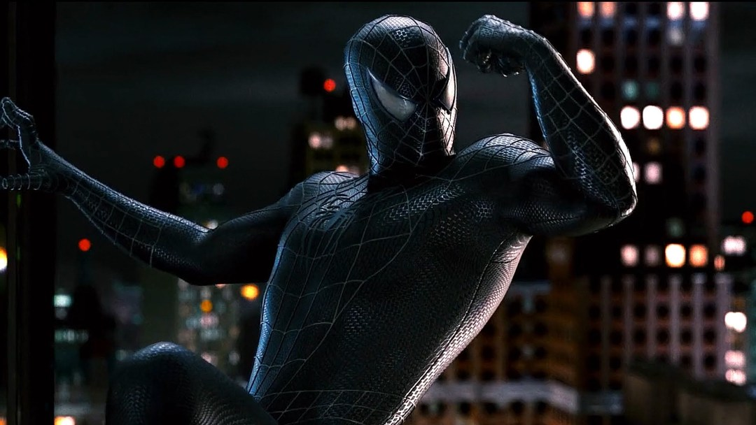Spider-Man 3 Was a Terrible Success in Summer 2007