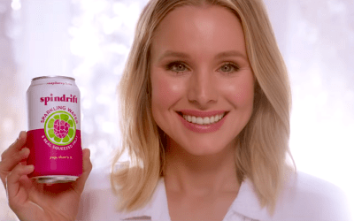 Will Spindrift Burst LaCroix's Sparkling Bubble?