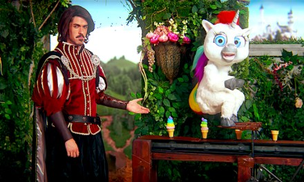 3 Tips on Marketing Around Taboo Topics from a Pooping Unicorn