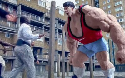 AdWatch: Nike   Nothing Beats a Londoner