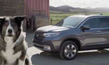 AdWatch: Honda | A New Truck to Love