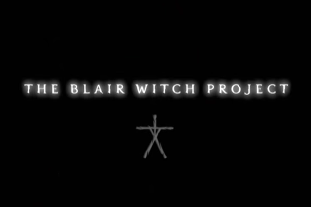 The Blair Witch Project Marketing Campaign