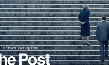 Tough Typeface Questions About Spielberg's 'The Post'