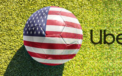 Uber Hails U.S. Women's Soccer in New Ad Series