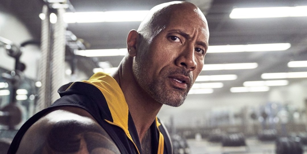 Under Armour Finds a Way with the Rock in New Marketing Campaign