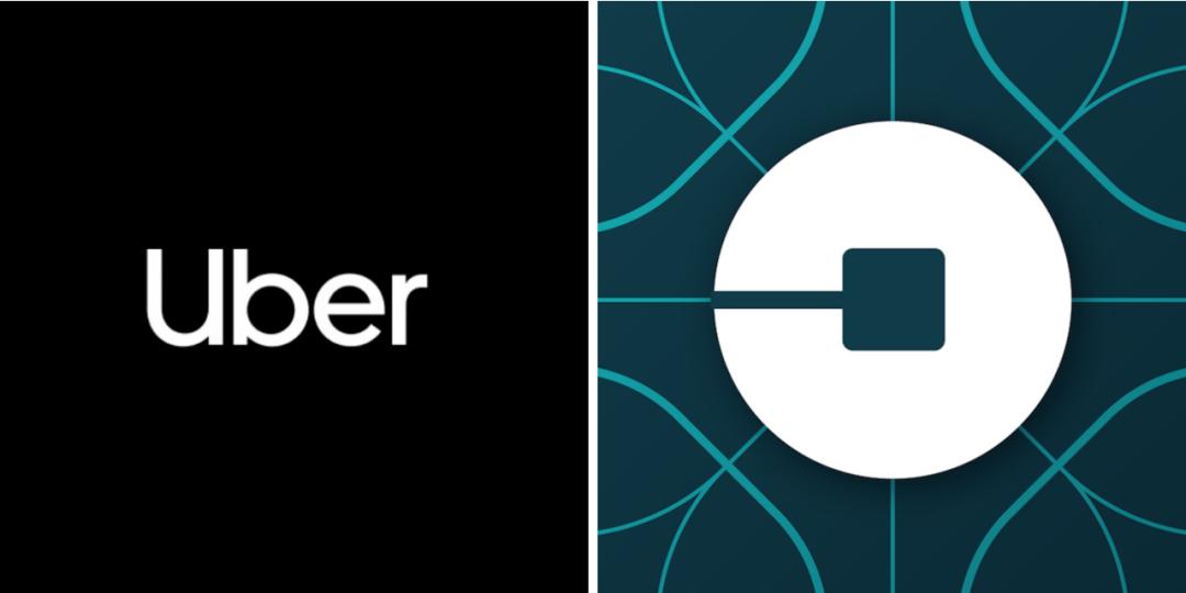 Uber rebranding