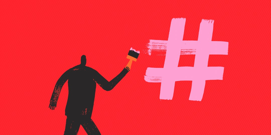 Update your instagram hashtag strategy