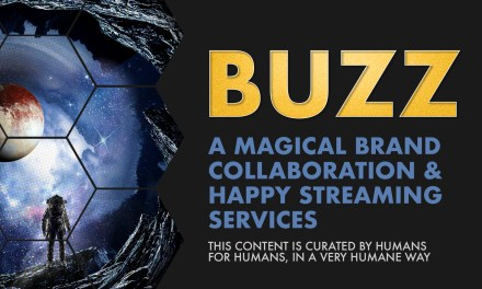Weekly Buzz: A Magical Brand Collaboration & Happy Streaming Services