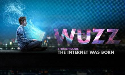 Weekly WUZZ: The Internet