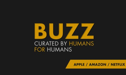 Weekly Buzz: Apple, Amazon & Netflix