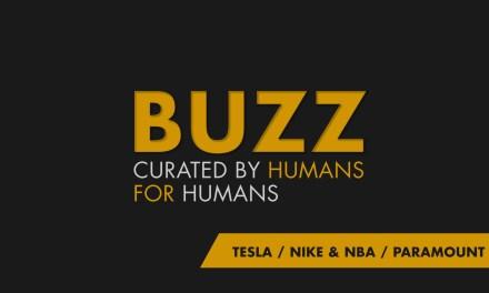 Weekly Buzz: Tesla, Nike & Paramount